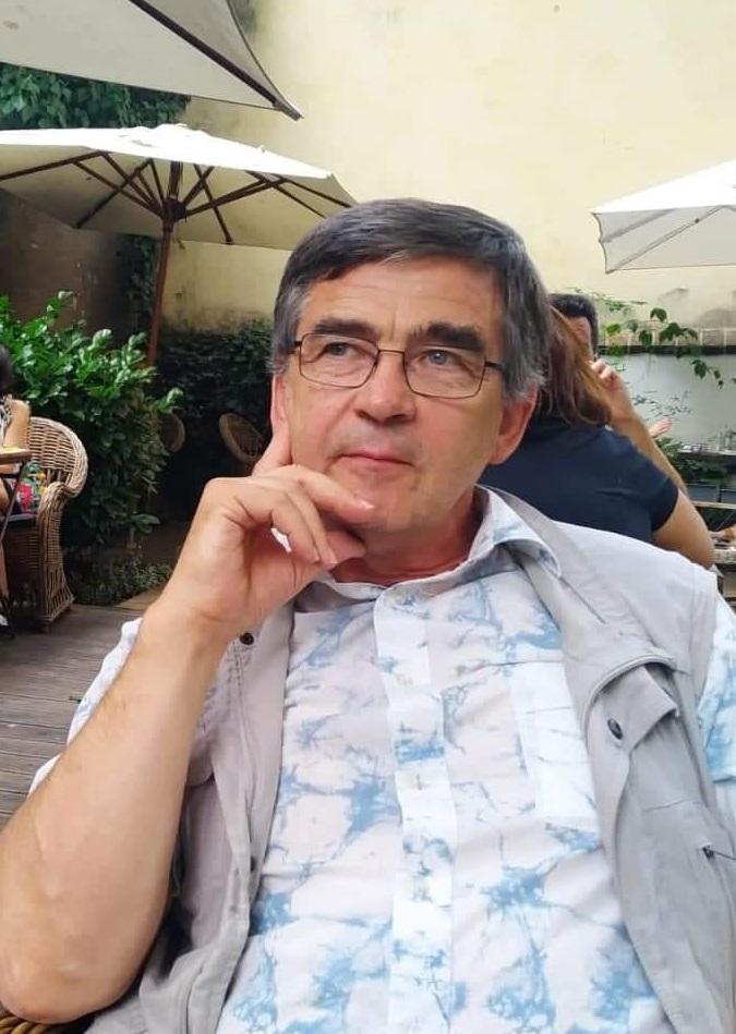 Pavel Bareš